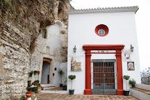 Ermita Rupestre de la Virgen de la Cabeza, Ronda, Spain