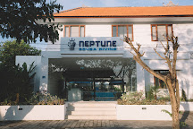 Neptune Scuba Diving, Sanur, Indonesia