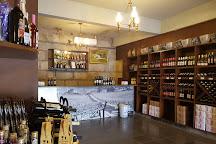 Cantina Tonet Winery, Caxias Do Sul, Brazil