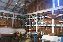 Lake Champlain Maritime Museum, Vergennes, United States