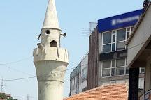 Hatice Sultan Mosque, Istanbul, Turkey