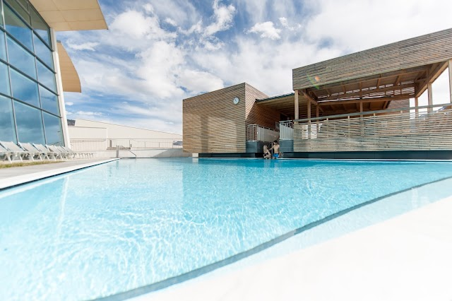 Tauern Spa Therme