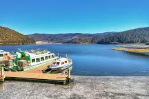 Shudu Lake, Shangri-La County, China