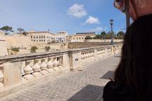 Auberge de Castille, Valletta, Malta