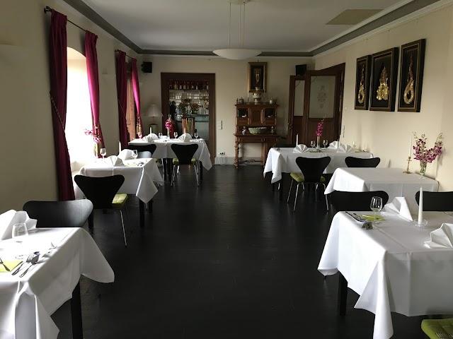 Cafe Restaurant Schloss Seeheim
