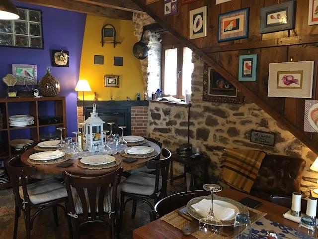 Restaurante Rural El Petirrojo