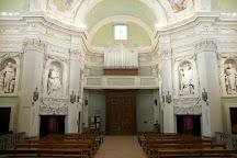 Santuario della Madonna di Belvedere, Citta di Castello, Italy