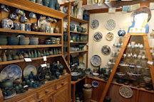 Roundstone Ceramics, Roundstone, Ireland