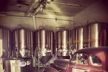 Spirit Hound Distillery, Lyons, United States