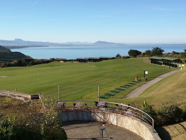 Golf Illbarritz
