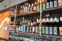 Infinity Beverages Winery & Distillery, Eau Claire, United States