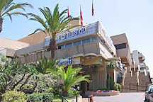 Le Croisette Casino Barriere de Cannes, Cannes, France