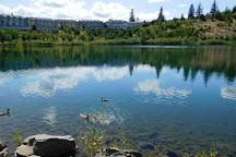 Progress Lake Park, Beaverton, United States