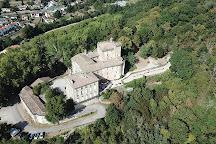 Chateau de Chalabre, Chalabre, France