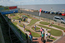 Herne Bay Mini Golf, Herne Bay, United Kingdom