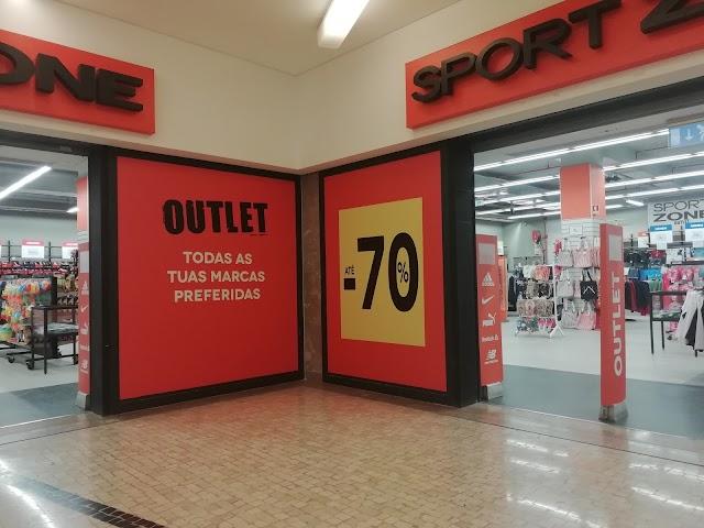 Sport Zone Outlet - Olhão