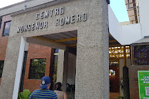 Monseñor Romero Center, San Salvador, El Salvador