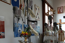 Museo dei Misteri, Campobasso, Italy