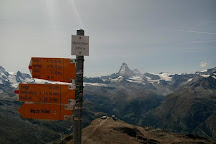Oberrothorn, Zermatt, Switzerland