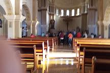 Catedral Angelopolitana, Santo Angelo, Brazil