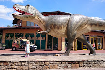 Dino Park, Rehburg-Loccum, Germany