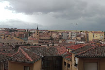 Mirador de la Canaleja, Segovia, Spain