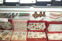 Museum of Miniatures, Nanton, Canada
