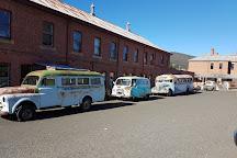 Willow Court Asylum, New Norfolk, Australia