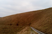 White Horse Hill, Uffington, United Kingdom