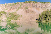 American Lake Trail, Aspen, United States