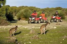 Kangaroo Island Outdoor Action, Kangaroo Island, Australia