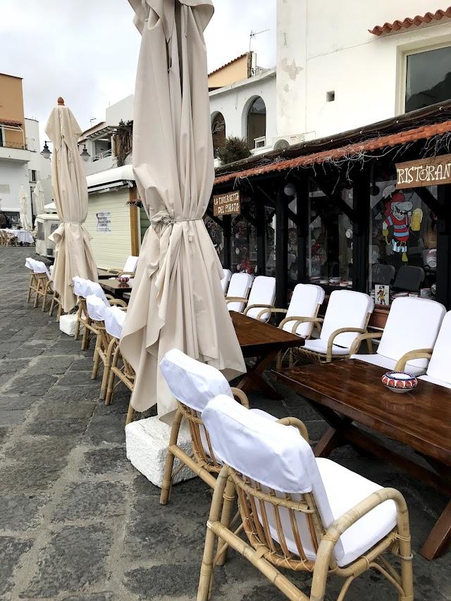 La Taverna del Pirata