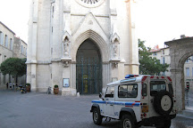 Carre Sainte-Anne, Montpellier, France