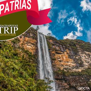 Chachapoyas TRIP Adventures 2