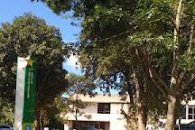 Parque dos Poderes, Campo Grande, Brazil