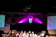 Glad Tidings Church, San Francisco, United States