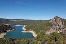 Montsec Activa, Ager, Spain