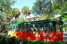 Old Town Trolley Tours of Savannah, Savannah, United States