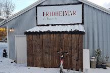 Fridheimar, Selfoss, Iceland