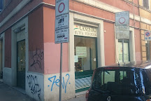 Il Canestro, Rome, Italy