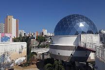 Dragao do Mar Centro de Arte e Cultura, Fortaleza, Brazil
