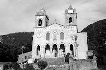 Santuario Gibilmanna, Cefalu, Italy