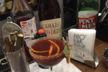 Pino's Bar, San Severino Marche, Italy