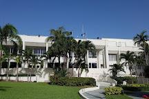 Central Bank of The Bahamas Art Gallery, Nassau, Bahamas