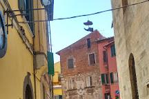 Torre del Campano, Pisa, Italy