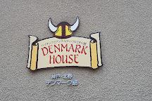 Denmark House, Kobe, Japan