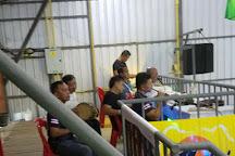 Rawai Boxing Stadium, Rawai, Thailand