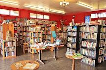 Talk Story Bookstore, Hanapepe, United States
