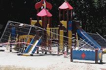 Parc des Coteaux d'Avron, Neuilly-Plaisance, France