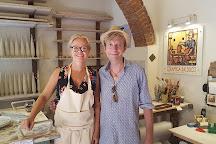 Balducci Ceramics, San Gimignano, Italy